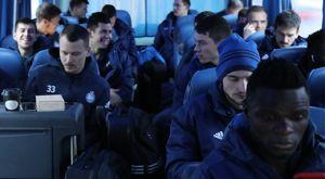 ΜΠΑΤΕ Μπορίσοφ: Στη Θεσσαλονίκη πέντε ημέρες πριν από το ματς με τον ΠΑΟΚ!