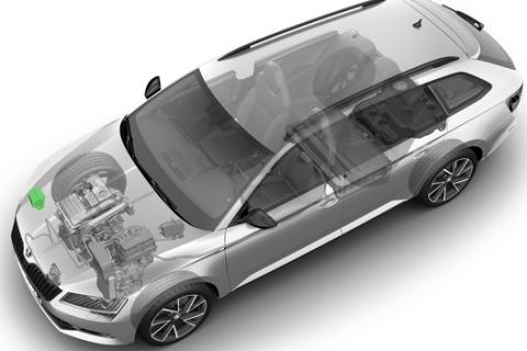 Ο ήχος των ηλεκτροκίνητων οχημάτων που προειδοποιεί τους πεζούς