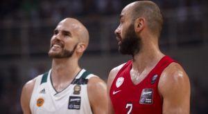 EuroLeague 2018/19: Ο απολογισμός του Α' Γύρου για τις 16 ομάδες της διοργάνωσης