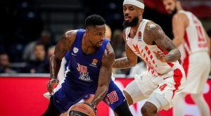 """Συρίγος για το Ερυθρός Αστέρας – Ολυμπιακός: """"Καταργεί βασικούς κανόνες του μπάσκετ"""""""