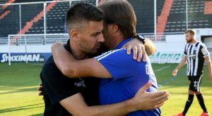 """Μαρτίνς: """"Μεγάλη στιγμή για το ελληνικό ποδόσφαιρο η κίνηση του ΟΦΗ"""""""