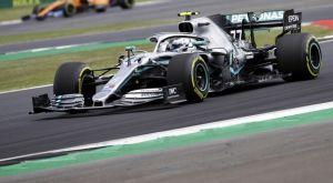 F1: Στην Mercedes και του χρόνου ο Μπότας