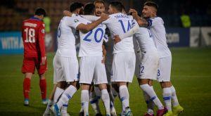 Αρμενία – Ελλάδα 0-1: Η Εθνική του Φαν Σιπ νικάει με μπαλάρα