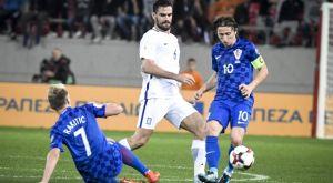 Εθνική Ελλάδας: Τα έξι ματς που σημάδεψαν τον Αλέξανδρο Τζιόλη