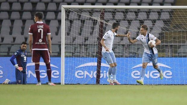 Τορίνο - Λάτσιο 1-2: Δεν αφήνει την Γιουβέντους να ξεφύγει