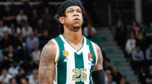 Παναθηναϊκός ΟΠΑΠ: Μπράουν αντί Μπεντίλ στην ΕΚΟ Basket League