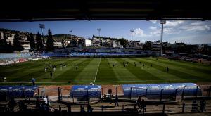 """Λαμία: Μετονομάζεται σε """"Αθανάσιος Διάκος"""" το γήπεδο"""