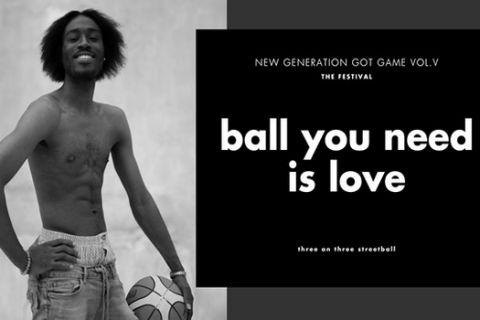 Έρχεται το New Generation Got Game vol.V