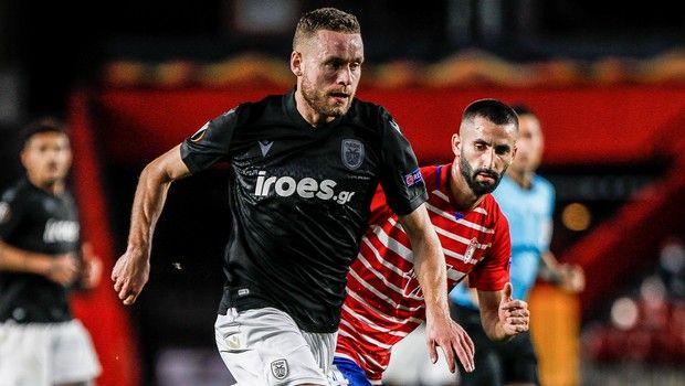 Γρανάδα - ΠΑΟΚ 0-0: Τα highlights της αναμέτρησης