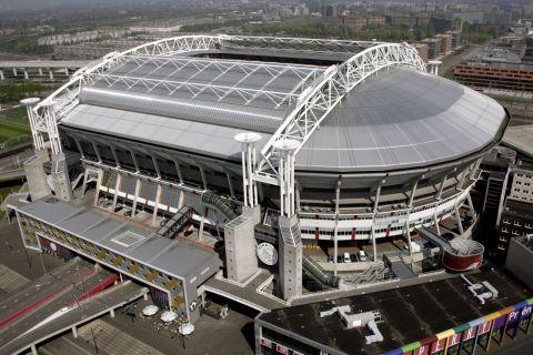 """Η """"Amsterdam Arena"""" μετονομάζεται σε """"Johan Cruyff Arena"""""""