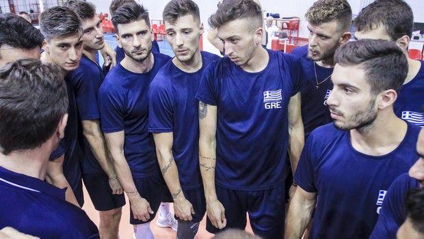 Στο Αζερμπαϊτζάν η Εθνική ανδρών για το 4Χ4