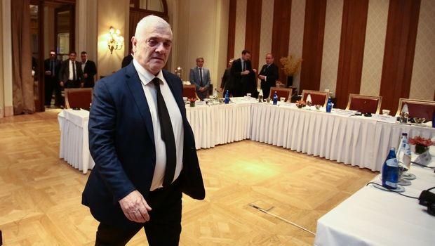 Η συνάντηση του Big-4: H ατάκα του Μελισσανίδη σε UEFA/FIFA