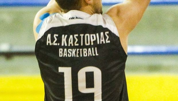 Ανακοίνωσε Λιθουανό point guard η Καστοριά