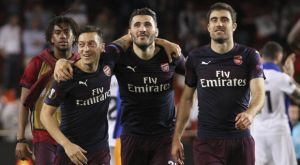 Europa League: Σωκράτης, ο τέταρτος διεκδικητής του θρόνου