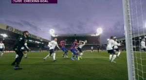 Κρίσταλ Πάλας – Λίβερπουλ: Το ακυρωθέν γκολ του Τόμκινς