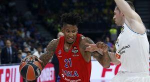 MVP του τελικού της EuroLeague ο Γουίλ Κλάιμπερν