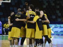ΑΕΚ: Κόντρα στην Φλαμένγκο στον τελικό του Διηπειρωτικού