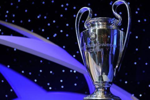 Το Champions League της σεζόν 2018-19