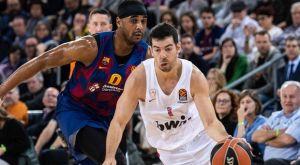 EuroLeague 2019/20: Τα αποτελέσματα, η κατάταξη και το πρόγραμμα