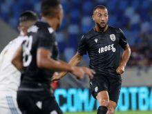 Σλόβαν - ΠΑΟΚ 1-0: Ήττα με γκάφες στο 90+4' και τρέχει για ρεβάνς