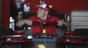 Ντεμπούτο στη Formula 1 ο Μικ Σουμάχερ