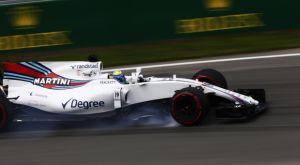 Lowe: «Θα μπορούσε να έχει κερδίσει ο Massa»