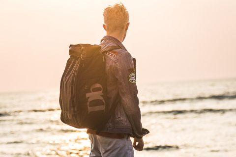 Backpack, ο καλύτερος σύντροφος για το καλοκαίρι