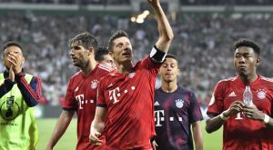 """Μπάγερν: Παρουσίασε τη νέα της φανέλα αφιερωμένη στην """"Allianz Arena"""""""