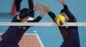 Οι ΗΠΑ 3-1 την Ρωσία, σπουδαίες νίκες για Σλοβενία και Ολλανδία