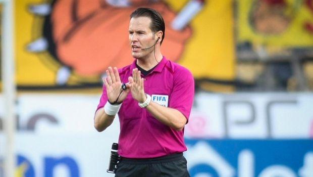 Super League: Ο Ολλανδός Μάκελι στο ΑΕΚ - ΠΑΟΚ