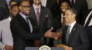 ΝΒΑ: Ο Μπαράκ Ομπάμα συμβούλεψε ΛεΜπρον και Κρις Πολ για τα επόμενα βήματα