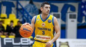 ΕΚΟ Basket League: Το 70% δίνουν οι ομάδες, το 80% πρότειναν οι παίκτες