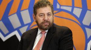 Κορονοϊός: Θετικός στον ιό ο ιδιοκτήτης των Νικς, Τζέιμς Ντόλαν