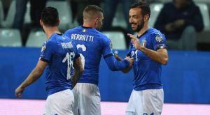 Προκριματικά Euro 2020: «Εξάσφαιρη» Ιταλία, «καθάρισε» ο Μοράτα για Ισπανία