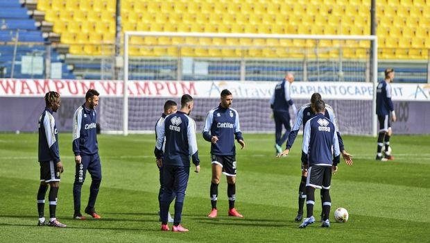 Κορονοϊός: Η Serie Α αποφάσισε να γίνουν τα ματς