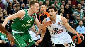 Παναθηναϊκός: Στρέφεται στη EuroLeague για τη διαιτησία του Κάουνας