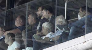 Ο Πιτ Πιεμπονγκσάντ μαζί με Νταμπίζα και Σαραβάκο (PHOTOS)