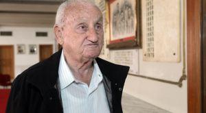 Έφυγε απ' τη ζωή ο Τάκης Βεντίκος