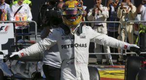 GP Ιταλίας: Βόλτα στο πάρκο για Hamilton