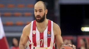 Ολυμπιακός: Για αυτό βγήκε MVP ο Σπανούλης