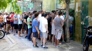 Παναθηναϊκός: Στην κυκλοφορία τα εισιτήρια με την ΑΕΚ