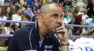 Εθνική Νέων Ανδρών: Η 12αδα για το Eurobasket U20