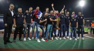 Βόλεϊ: Στο Ερυθρός Αστέρας – Ολυμπιακός η πρωταθλήτρια Ευρώπης Σερβία