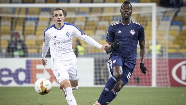 Βαθμολογία UEFA: Έπεσε στην 14η θέση η Ελλάδα μετά τον αποκλεισμό του Ολυμπιακού