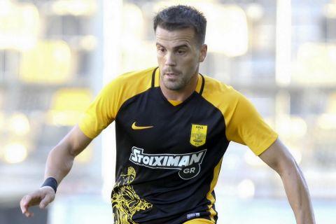Νίκος Τσουμάνης: Ποιος ήταν ο ποδοσφαιριστής που βρέθηκε νεκρός από ασφυξία