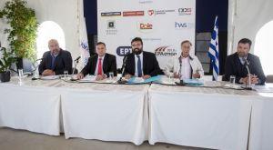 Ιστιοπλοΐα: Αντίστροφη μέτρηση για το ευρωπαϊκό πρωτάθλημα FINN