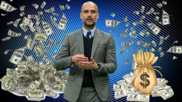 Η Σίτι θέλει να σπάσει κάθε ρεκόρ, προσφέρει 330.000.000 ευρώ για έναν παίκτη!