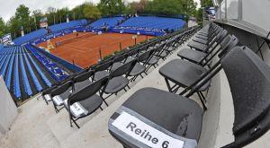Κορονοϊός: Σκέψεις για διάλειμμα έξι εβδομάδων στο τένις