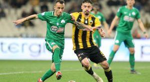 ΑΕΚ – Παναθηναϊκός 0-0: «Κουλούρια» στο ΟΑΚΑ με «Χ»αμένους τους γηπεδούχους