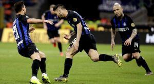 Αγκαλιάζει το Champions League η Ίντερ